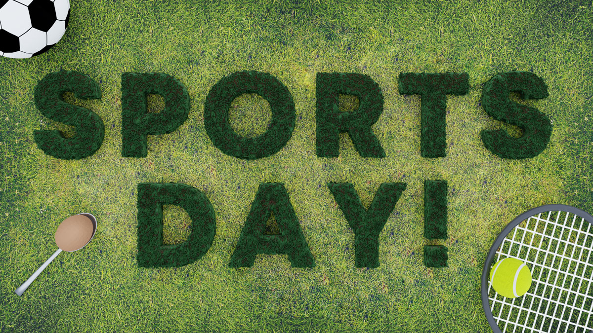 How to Ace Sports Day | Price & Buckland